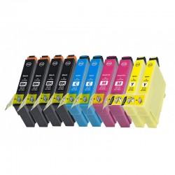 10 Epson 29XL Compatibles
