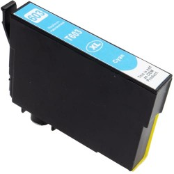Epson 603XL Cian Compatible