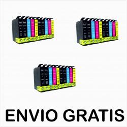 30 Epson 29XL Compatibles