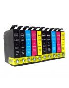 Cartuchos de Tinta Epson 29XL Compatibles y de calidad Premium