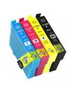 Cartuchos de Tinta Epson 603XL Compatibles y de calidad Premium